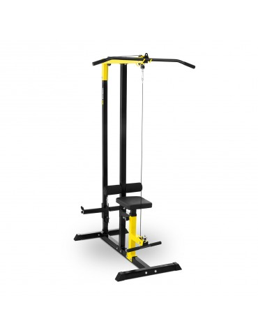 Station de musculation pour home-gym