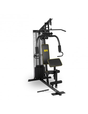 Station de home-gym multifonctions
