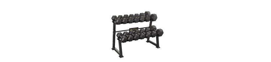 Support De Rangement Pour Halteres De Musculation Home Gym Et Salle De Sport