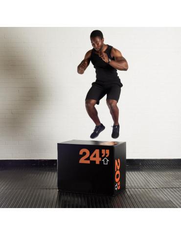 Plyo jump box 3 en 1 en...