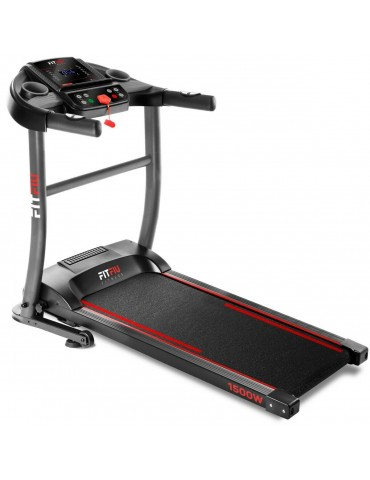 Tapis de course home-gym 14 km/h