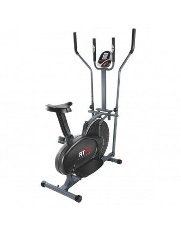 Vélo elliptique pour entraînement à la maison