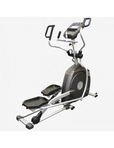 Appareil d'appartement elliptique haut de gamme pour cardio en homegym