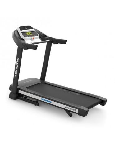 Tapis roulant de home gym avec ventilateur et boitier de controle moteur pour home training