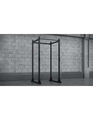 Power rack cage de...