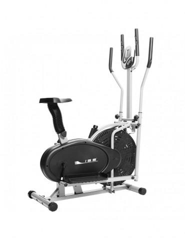 Vélo elliptique pour home-gym