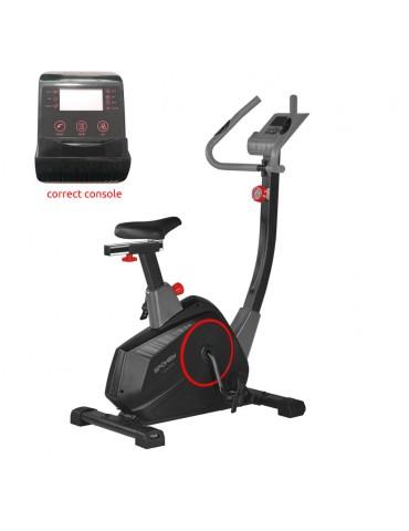 Vélo d'appartement pour entraînement à domicile