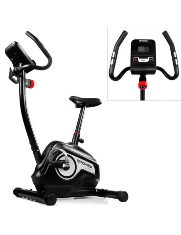 Vélo de cardio-training pour home-gym