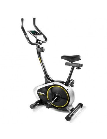 Vélo de cardio-training...