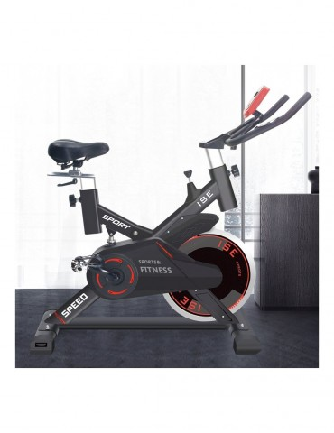 Vélo de spinning pour sport à domicile