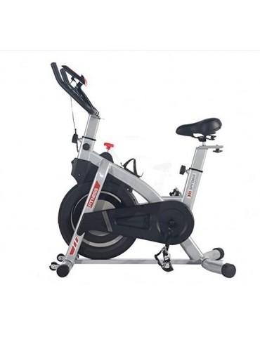 Vélo spinning haute qualité pour sportifs aguerris