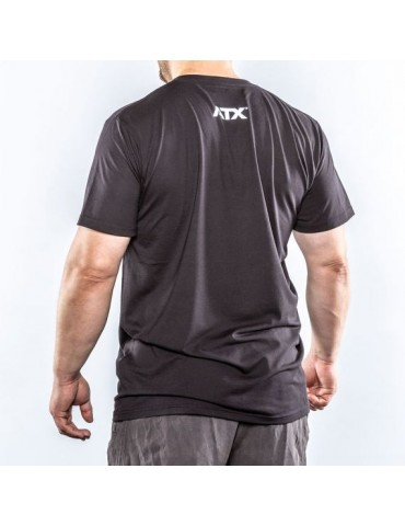 Tee-shirt ATX Noir taille M...