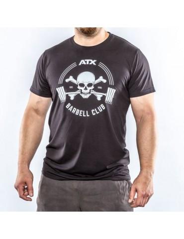 Tee-shirt ATX Barbell Club...