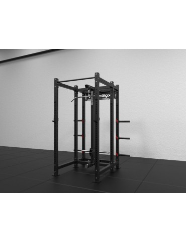 Station Rack à plusieurs postes pour training à capacité de charge 250 kg