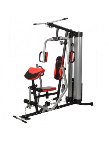 Machine de fitness...