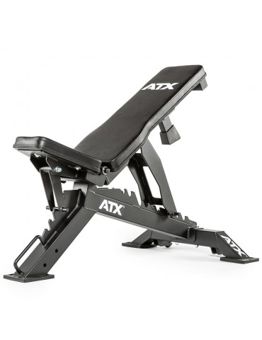 Banc musculation ATX dossier large