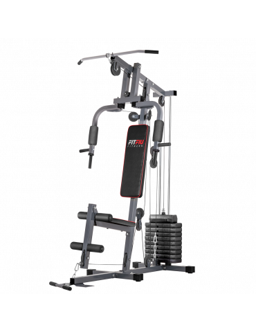 Station musculation homegym pas cher