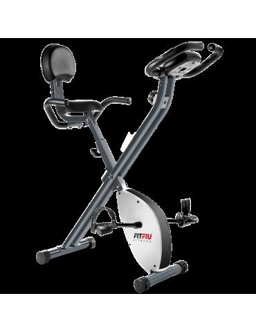Vélo d'appartement pour cardio-training