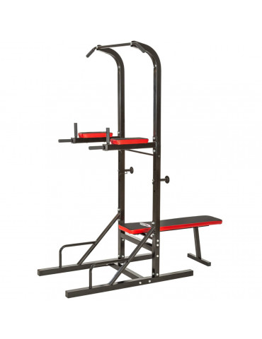 Kit chaise romaine et banc...