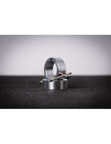 Collier de serrage en acier 50 mm