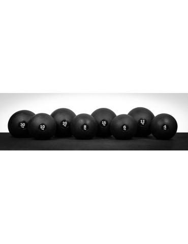 Kit de slam ball-medecine-ball pour entrainement de CrossFit à domicile ou salles commerciales