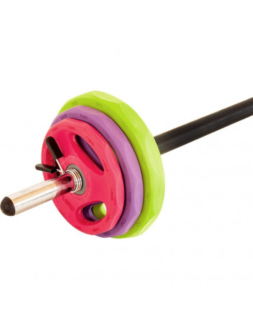 Pack atx complet pour exercice de développement musculaire en homegym