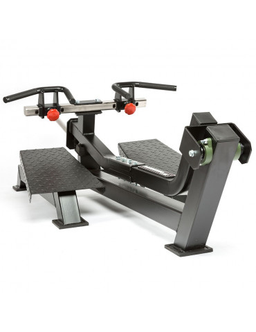 Rowing T-Bar machine...