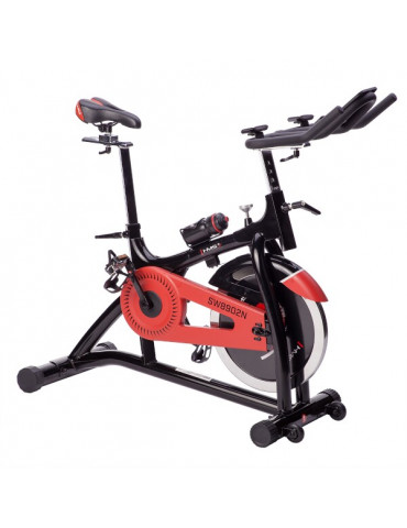 Spinning bike pour...