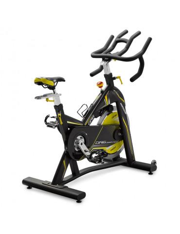 Vélo de spinning avec selle et guidon multi-réglables ATX
