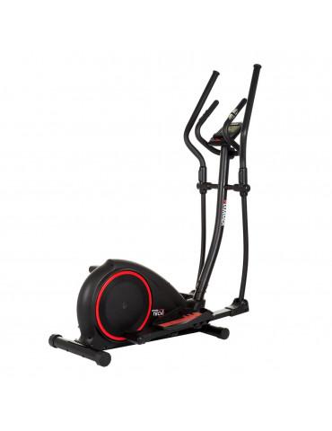 Vélo elliptique de cardio pour effectuer exercices de remise en forme
