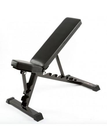 Banc de musculation ATX multi-réglages haute qualité pour home-gym