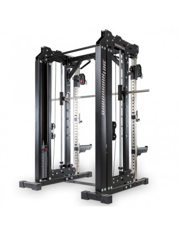 Smith Machine musculation...