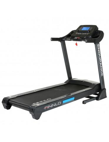 Tapis d'entraînement pliable pour exercice de cardio avec écran de suivi des performances