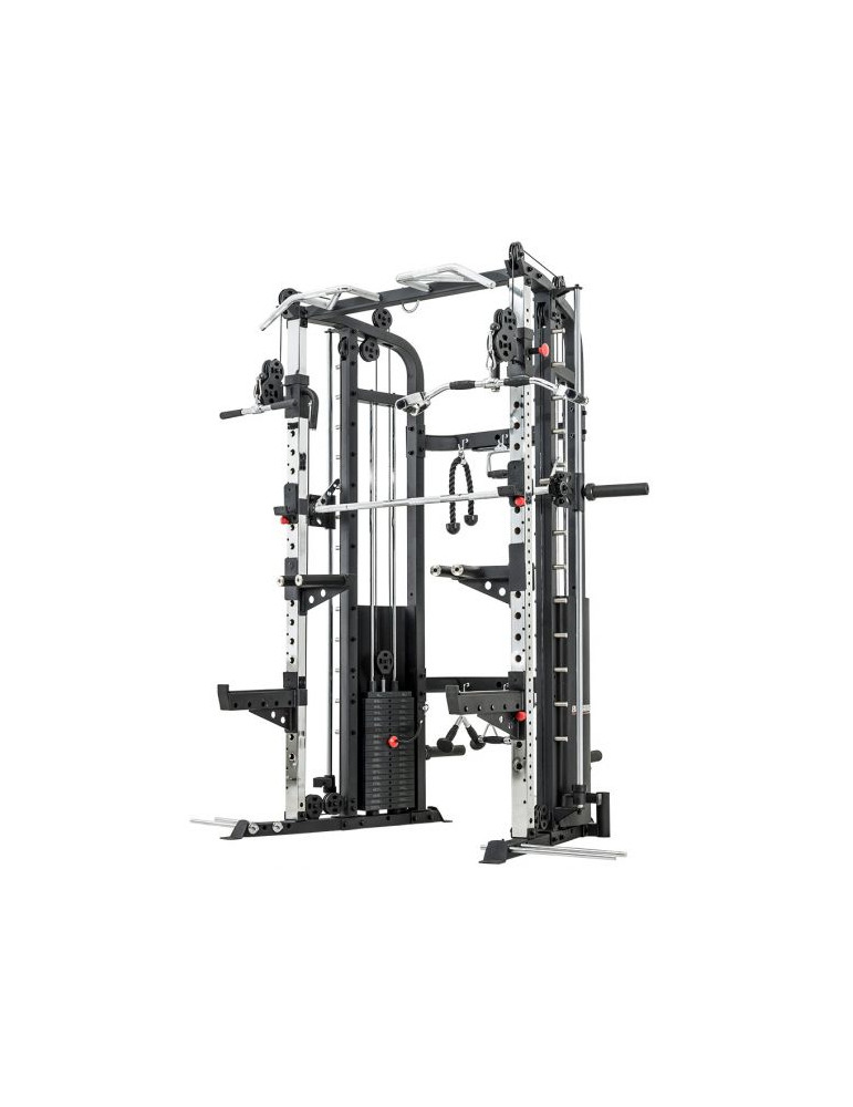 Smith machine ATX Monster
