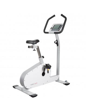 Vélo de cardio professionnel pour exercices de santé