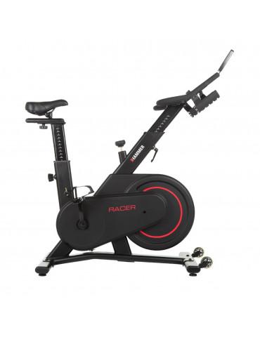 Vélo spinning d'intérieur pour exercices physiques de cardio