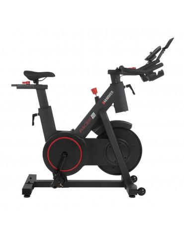 Vélo de spinning pour training en intérieur - Cardio