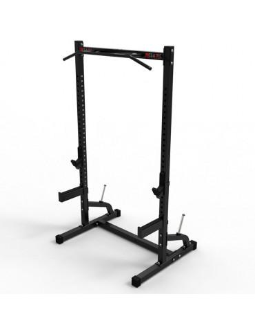 Rack à squat et développé...