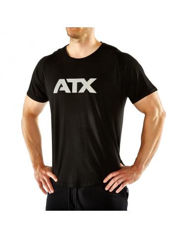Activewear - T-shirt noir...