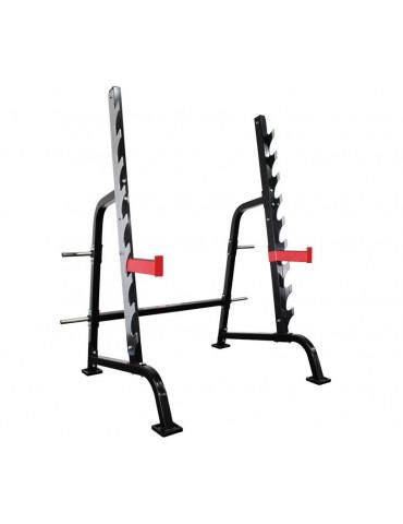 Multi rack musculation pour...