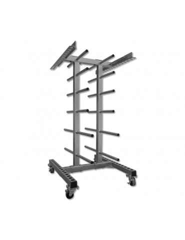 Rack de musculation mobile...