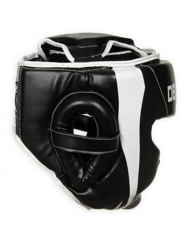 Casque de protection boxe...