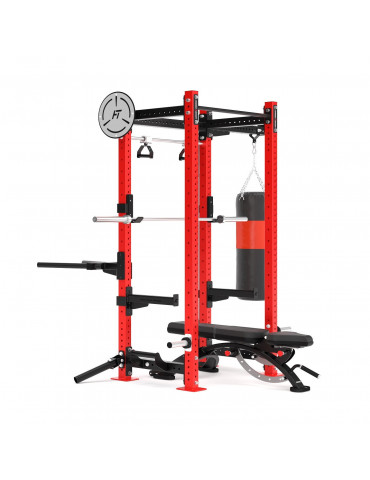 Rack de crosstraining power...