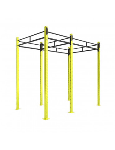 Cage de crosstraining rig...