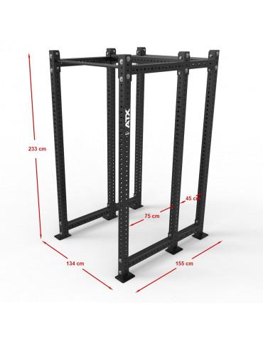Rack à squat professionnel...