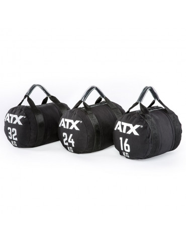 Throw bag ATX musculation