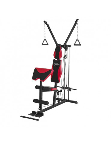 Banc home gym complet...