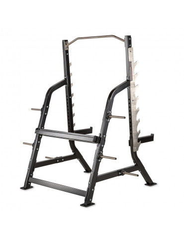 Squat rack professionnel...