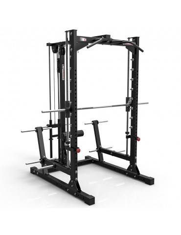 Smith machine multipresse à...