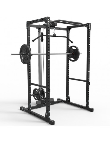 Power rack complet